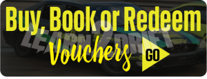 Booking voucher for Learn2Drift experience